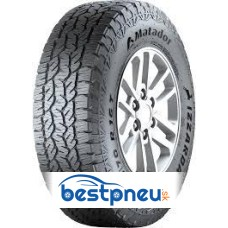 Matador 205/80 R16 104T XL FR TL MP72