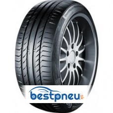 Continental 225/60 R18 100H FR TL ContiSportContact 5 SUV